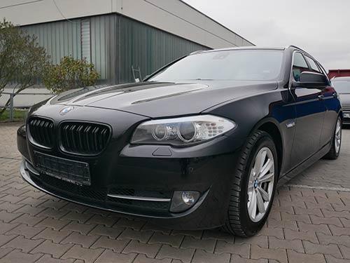 BMW Ankauf von Auto Ankauf Franken in Nürnberg